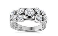 Diamantový prsteň Rebekah IZBR267A