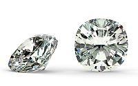 I1 F 2.29 ct diamant certifikát GIA brus Cushion IZDI1308