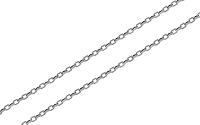 Zlatá retiazka Anker 0,8 mm IZ9835A