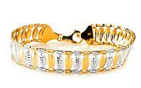 Zlatý náramok Claire 1 IZ7780