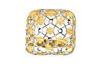 Zlatý prsteň Ode to elegance 5 IZ6004