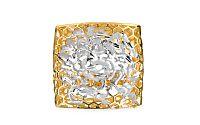 Zlatý prsteň Ode to elegance 7 IZ6060