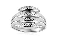 Zlatý prsteň s gravírom IZ10716A