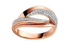 Diamantový prsteň 0.290 Roesia DB0090R