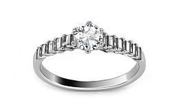Zásnubný prsteň Isarel 11 CSRI827A