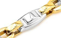 Zlatá pánska reťaz Sydney 1 IZ4349