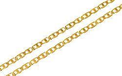 Zlatá retiazka Marina Gucci 1,5 mm IZ5977