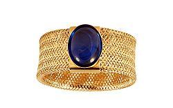 Zlatý dámsky Flexi Blue IZ9414Z