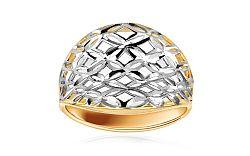 Zlatý dámsky prsteň Beauty 2 IZ6281