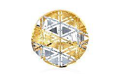 Zlatý dámsky prsteň Kate 1 IZ6056