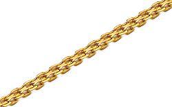 Zlatý náramok Bismark IZ8327
