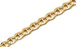 Zlatý náramok Marina Gucci 2,5 mm IZ10255