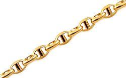 Zlatý náramok Marina Gucci 5,5 mm IZ10844N
