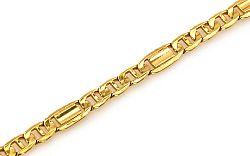 Zlatý pánsky náramok Marina Gucci IZ4753K