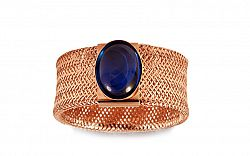 Zlatý prsteň Flexi Blue 2 IZ9414ZR