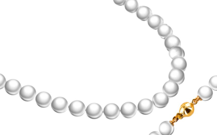 Perlový náhrdelník Celeste 1 PE138  999c3b5a368
