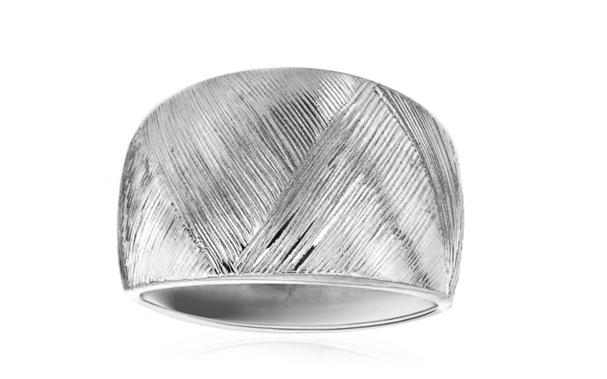 323efc93b Zlatý dámsky prsteň Beatrice white IZ6002A | ZlatáHorúčka.sk